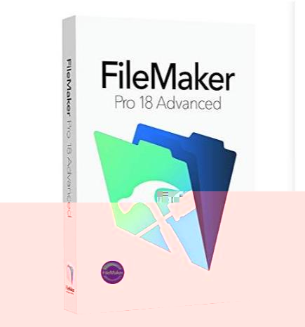 FileMaker Pro 18 Advanced