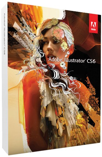 Adobe Illustrator CS6 Macintosh版