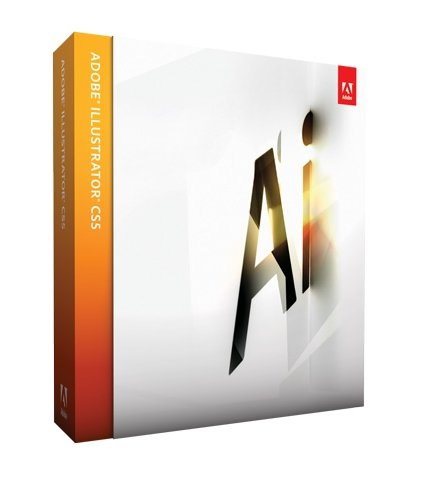 Adobe Illustrator CS5 Macintosh版